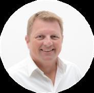 Jan Willem van der Klugt - Salesmanager