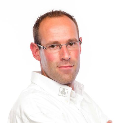 Olaf van Campen - Crop Manager